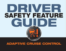 Adaptive Cruise Control Quick Guide
