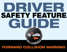 Forward Collision Warning Quick Guide