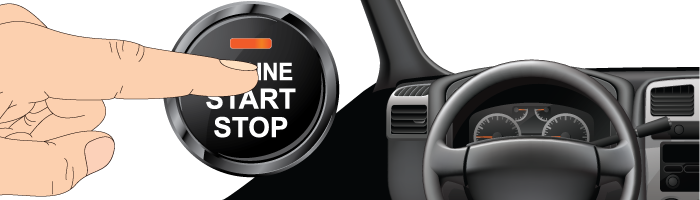 How Cars Start >> Push Button Start Feature My Car Does What