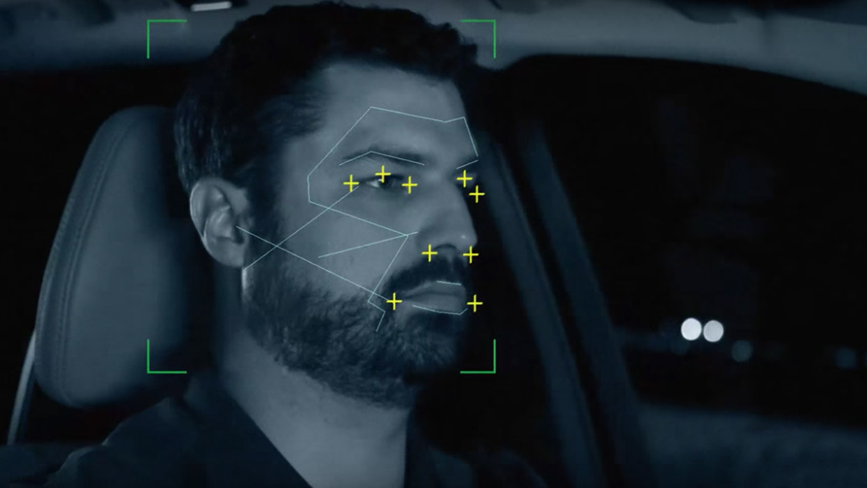 Rear Cross Traffic Alert >> Drowsiness Detection System: My Car Does What