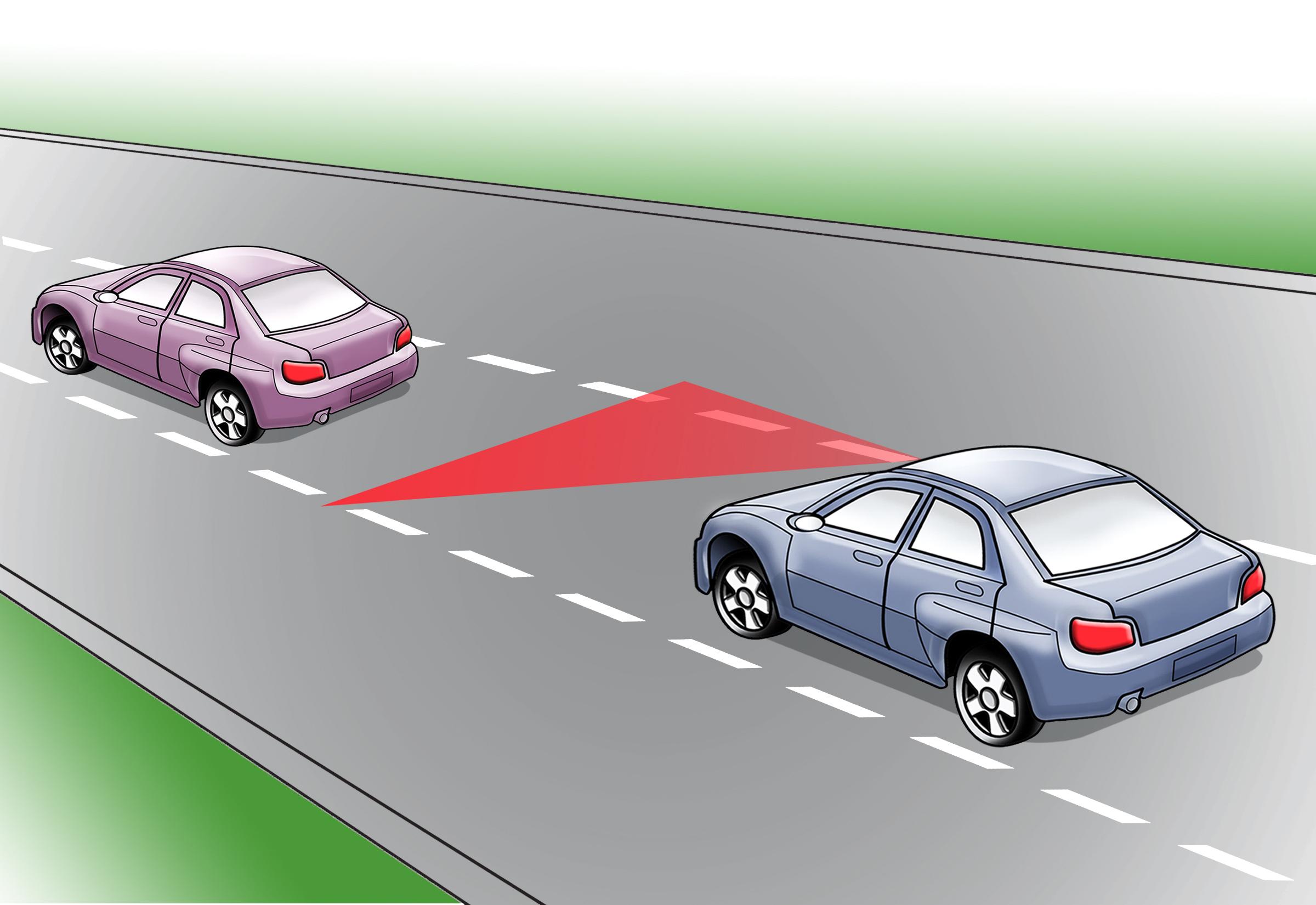 Lane Departure Warning - My Car Does What